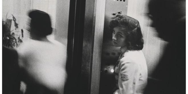 Contactos 11 # Robert Frank / Los Americanos 2ª parte