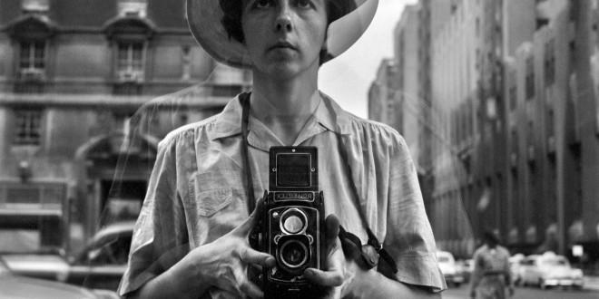 Contactos 15 # Vivian Maier / 2ª parte