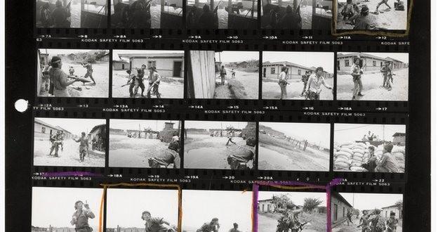 Contactos 19 # Susan Meiselas