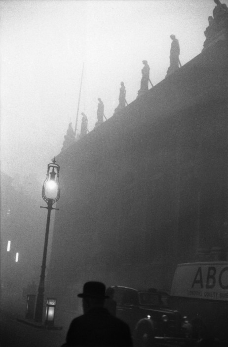 © Sergio Larraín 1959.