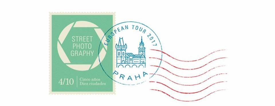 Taller de fotografía de calle en Praga  # 04/10
