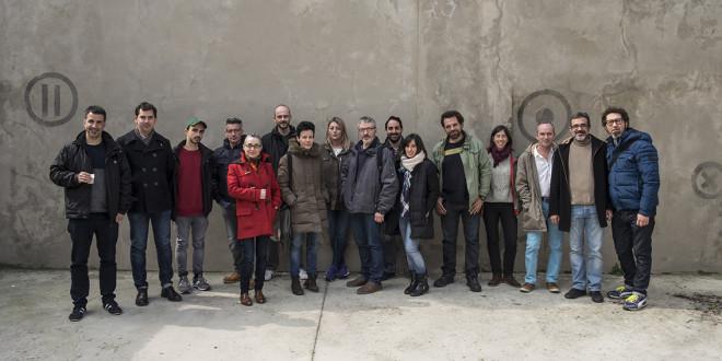 Taller de fotografía de calle en Santander con Josu Zaldibar