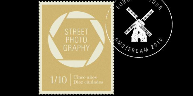 Taller de fotografía de calle en Amsterdam  # 01/10
