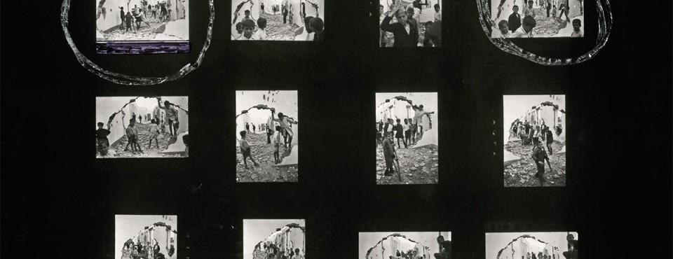 Contactos 32 # Henri Cartier-Bresson