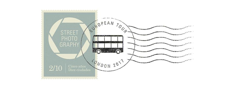 Taller de fotografía de calle en Londres  # 02/10
